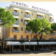 Hotel Nazionale Jesolo Lido