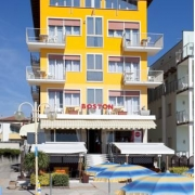 Hotel Boston Jesolo Lido