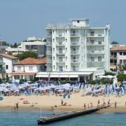 Hotel Concordia Jesolo Lido