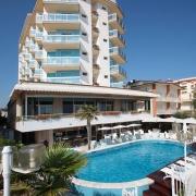 Hotel Rivamare Jesolo Lido