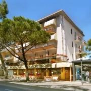 Hotel Bellaria Jesolo Lido