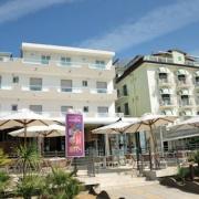 Hotel Columbia & Ninfea Jesolo Lido