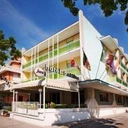 Hotel Bettina Jesolo Lido